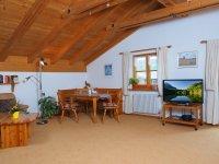 30 m² Wohntraum mit 3,5 m Raumhöhe