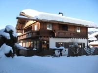 Haus Bergblümle 8