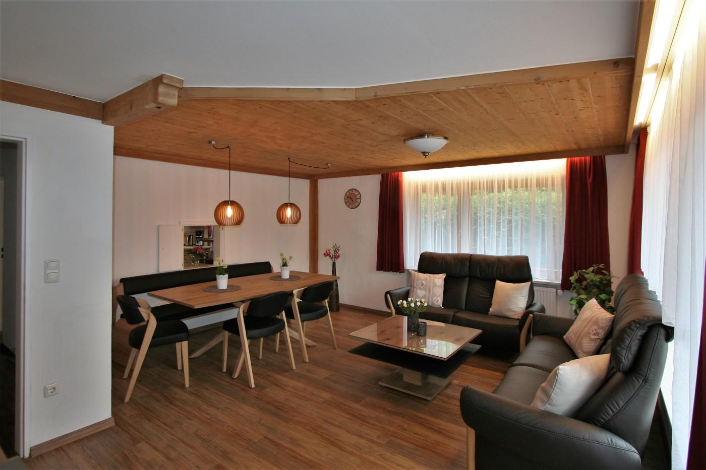Haus Bettina / Haus Bettina - Hans-Besler-Str.8 Ferienwohnung in Deutschland