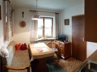 Wohnküche FeWo 1