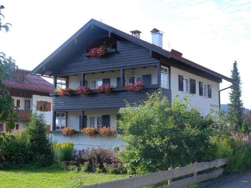 Haus Einsle