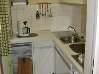 Küche Falkenstraße