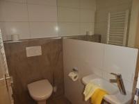 Sep. Toilette Whg. 5