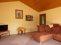 Wohnzimmer mit Wohnlandschaft