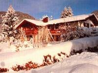 Winteransicht von Südosten