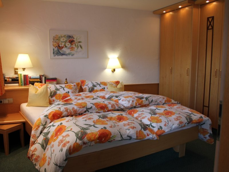 Schlafzimmer Wohung Pia
