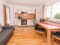 Haus Sieglinde Küche