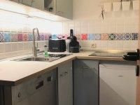 Küche neu 2