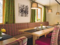 Restaurant basenfastenhotel heilfastenhotel naturhotel naturhof stillachtal oberstdorf allgaeu