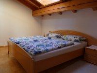 Schlafzimmer Gaißberg