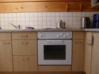 Küche Gaißberg
