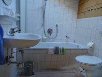 Badezimmer Gaißberg