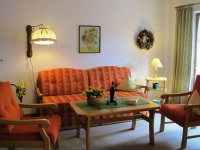 FW Schattenberg Sofa