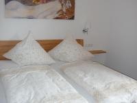2-Zimmer Ferienwohnung, Schlafzimmer
