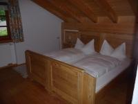 3- Zimmer-Ferienwohnung, Schlafzimmer 2