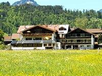 Die Alpenruhe-Ostseite