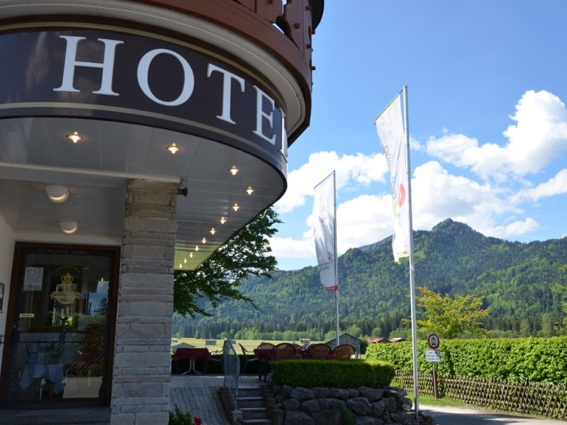Hotel Fuggerhof