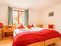 2-Raum Appartement 15 Schlafzimmer
