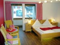 Beispiel Doppelzimmer de Luxe