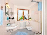 Fellhorn Badezimmer