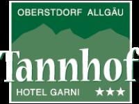 Tannhof Webseite-Logo