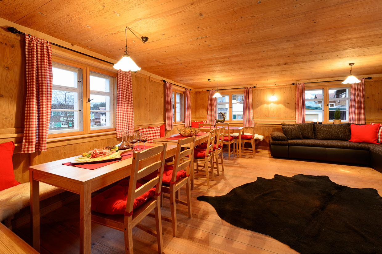Viktoria Ferienhaus / Edelweiß, 250qm, 6 Sch Ferienhaus in Deutschland