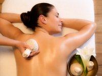 Wellness Aroma Therapie