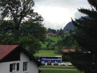 Blick Richtung Söllereck/Walsertal