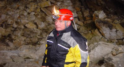 Höhlen Expedition - Führer