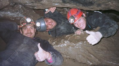 Höhlen Expedition - Höhle