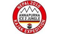 Annapurna ico2jungle Logo