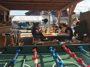ICO-Oberstdorf-Outdoor-Center-Allgaeu Catering Kicker