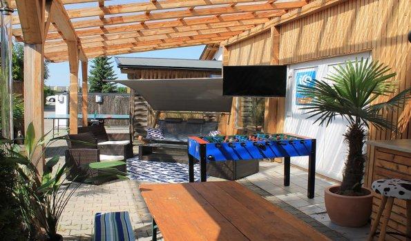 ICO Outdoor Center