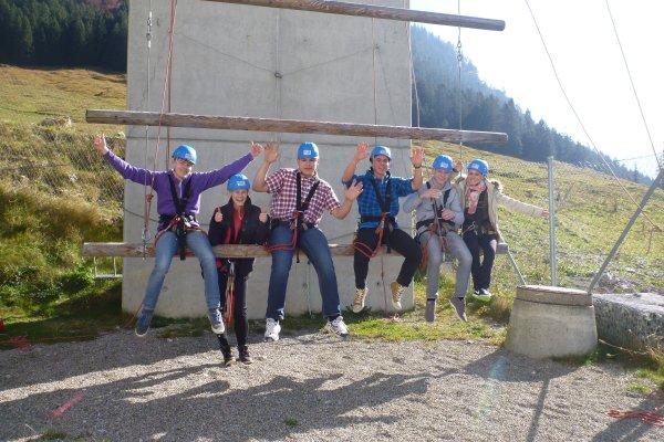 Riesenleiter Team Krempel GmbH 2012 ICO