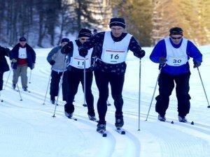 Biathlon - Skating-Ski