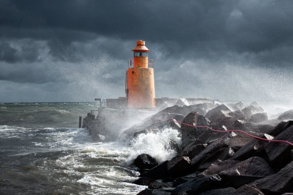 Sinnstiftend - Leuchtturm