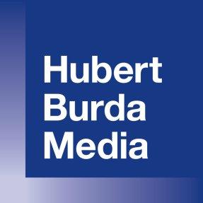 Hubert Burda Media Logo