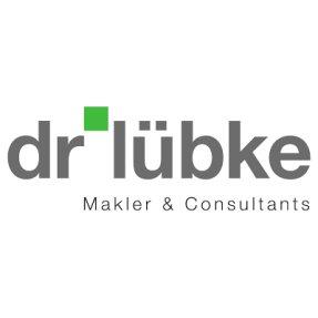 Logo Dr. Lübke - Makler & Consultants