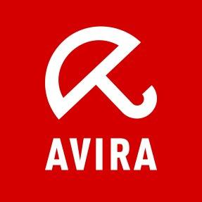 Logo Avira Antivirus