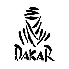 Logo Rallye Dakar