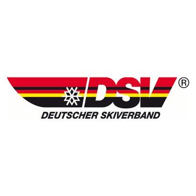 Logo DSV Deutscher Skiverband