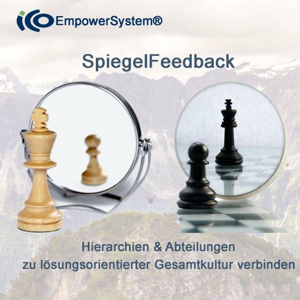 SpiegelFeedback