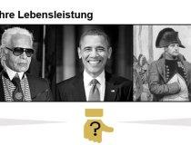 Charismatiker und ihre Lebensleistung - ICO ImpulseConsult Oberstdorf