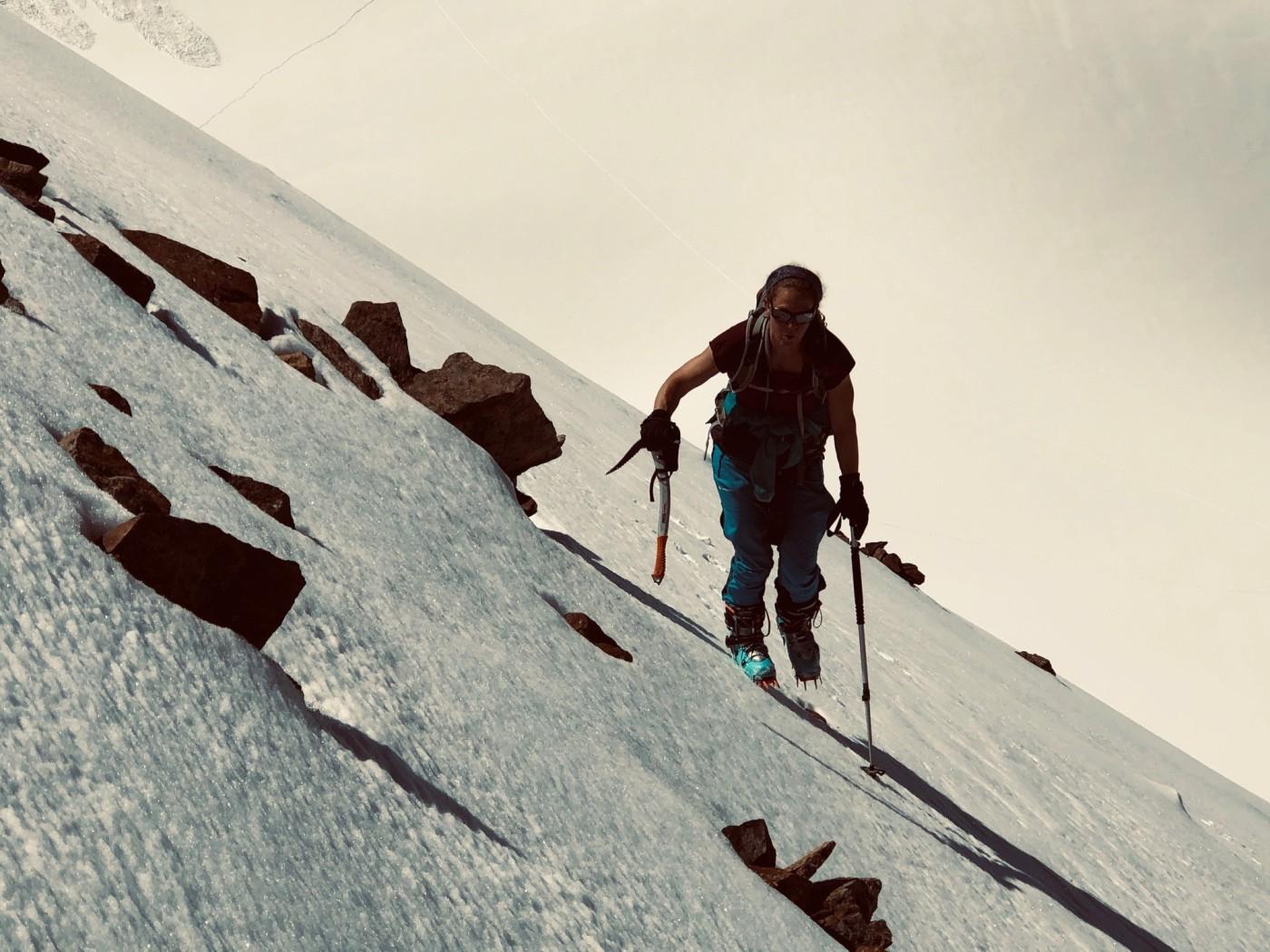 Skifahren im Juli - ICO ImpulseConsult Oberstdorf