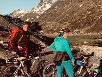 Peter Tümmers & Alexandra Tümmers auf dem Weg zum Gipfel - ICO ImpulseConsult Oberstdorf