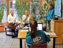 Netzwerktreffen im Allgäu - ICO Impulse Consult