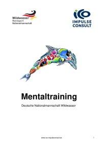 ICO Mentaltraining - Deutsche Nationalmannschaft Wildwasser