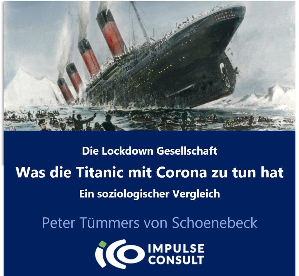 Die Lockdown Gesellschaft ICO