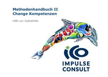 ICO Methodenhandbuch 2 | Change Kompetenzen