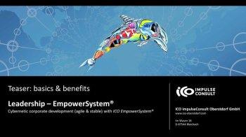 Agile Leadership | ICO EmpowerSystem® Teaser